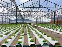 Smart technologies applied to develop agriculture