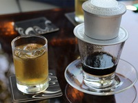 Vietnamese coffee's advantages over foreign brands
