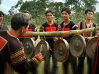 Central Highlands Gongs festival 2018 to be held in Gia Lai