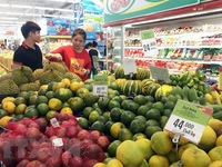 CPI in October 2018 increases by 0.33%