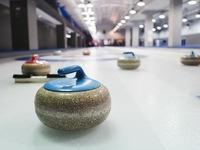 Những viên bi đá đặc biệt tại Olympic mùa đông 2018
