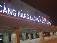 VND3 trillion allocated for upgrade of Vinh airport