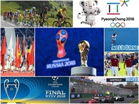 Thể thao quốc tế năm 2018 có gì nổi bật?