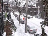 Lạnh kỷ lục, Canada hủy nhiều hoạt động đón năm mới