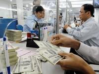 Dự trữ ngoại hối tăng kỷ lục lên đến 54,5 tỷ USD