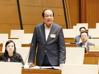 NA deputies raise questions on e-government building