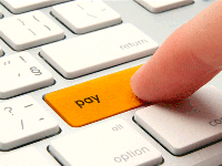 Mobile networks to provide e-payment