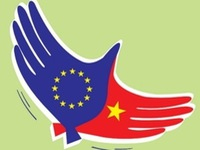 Vietnam furthers cooperation with EU