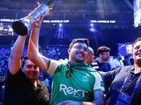 Esports: Saudi gamer wins FIFA eWorld Cup final and US$250,000