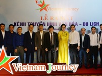 New TV channel on culture and tourism launched