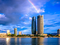Hà Nội, Đà Nẵng, TP. Hồ Chí Minh: 3 đô thị trong mạng lưới thành phố thông minh ASEAN