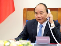 Vietnam, Denmark discusses green growth