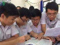 Tuyển sinh năm 2018: Nhiều trường đại học ở TP.HCM mở ngành mới