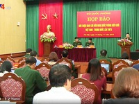5th Vietnam - China border defense friendship exchange to take place in Cao Bang