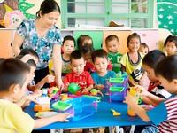 Vietnam further ensures rights of children