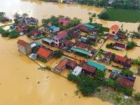 Mekong Delta to witness higher floods