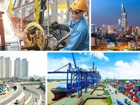 ANZ: Vietnam's economy continues positive trends