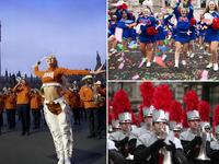 8.000 nghệ sĩ tham gia lễ diễu hành ngày đầu năm mới tại Anh