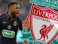 Chuyển nhượng bóng đá quốc tế ngày 07/01/2018: Không có chuyện Lemar về Liverpool trong tháng 1/2018