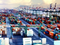 Vietnamese logistics increase by 25 points in World Bank ranking
