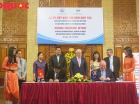 Vietnam, Australia sign music MOU