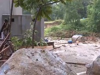 PM calls for focus on post-storm recovery