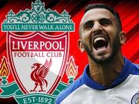 Chuyển nhượng bóng đá quốc tế ngày 12/01/2018: Không phải Arsenal, Mahrez đang đàm phán với Liverpool
