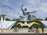 UN chief calls for nuclear disarmament at Nagasaki atomic bomb anniversary