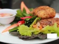 'Chết mê' hàng loạt món ăn đường phố Hải Phòng