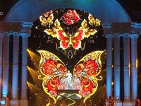 Hơn 7.000 khán giả tham gia Đại nhạc hội mùa xuân D
