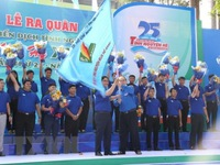 """""""Green Summer"""" campaign launched in Ho Chi Minh City"""