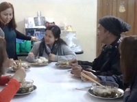 Phở Việt Nam tại Bangladesh