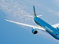 US to collect IASA information from Vietnam Airlines
