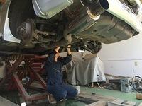 Ngành sản xuất ô tô Hàn Quốc sôi động với dịch vụ tân trang xe cũ