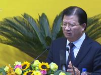 Phó Thủ tướng: PVN cần sớm ổn định tổ chức để tái cơ cấu toàn diện