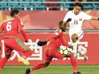 VIDEO Tổng hợp trận đấu: U23 Oman 1-0 U23 Qatar