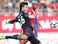 Chuyển nhượng V.League: Thủ môn Bửu Ngọc chính thức gia nhập FLC Thanh Hóa