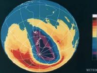 Lỗ thủng tầng ozone có dấu hiệu phục hồi