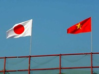 Japan to support Vietnam in various fields