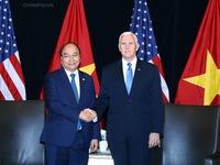 Prime Minister: Vietnam regards US as an important partner