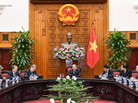 Vietnam shifts towards sustainable fishery