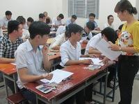Hơn 4.400 thí sinh tham gia Kỳ thi học sinh giỏi quốc gia THPT năm 2018