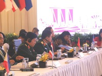ASEAN steps up counter-terrorism cooperation