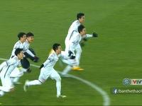 Điều thú vị tréo ngoe ở cặp đấu chung kết giữa U23 Việt Nam và U23 Uzbekistan