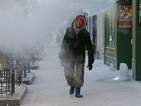 Bão tuyết đổ bộ vùng Đông Bắc Mỹ, ít nhất 16 người thiệt mạng