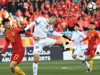 VIDEO Tổng hợp trận đấu: U23 Uzbekistan 1-0 U23 Trung Quốc