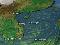 Vietnam to prepare for tropical depression