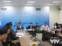 """Việt Nam đăng cai tổ chức Robocon châu Á - Thái Bình Dương 2018 với chủ đề """"Ném còn"""""""