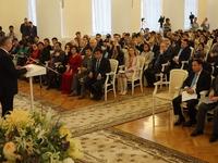 First Russia – Vietnam youth forum kicks off in St.Petersburg
