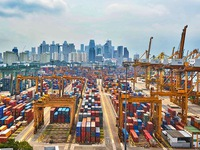 Import restrictions affect nearly $500 billion in goods